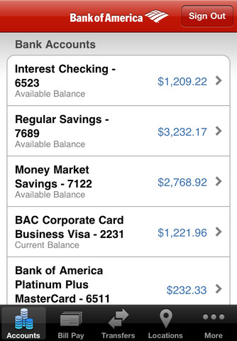how to know bank account balance through sms