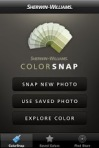 Sherwin-Williams Color Snap i